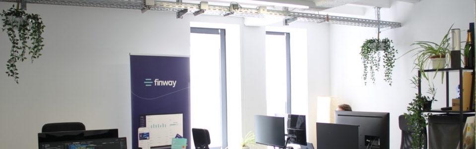 finway Büro in München