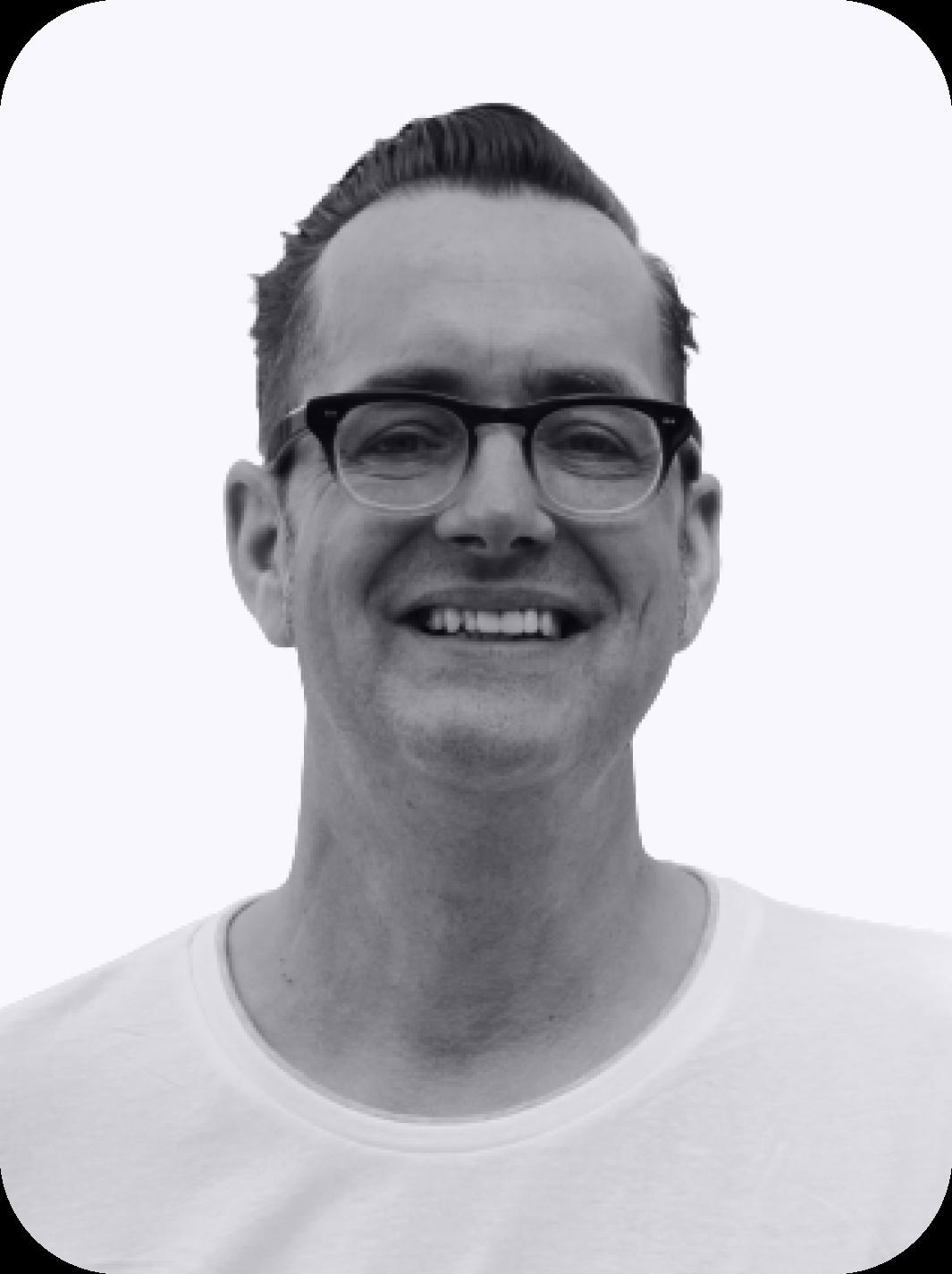 Christian Weisbrodt Chief revenue Officer finway