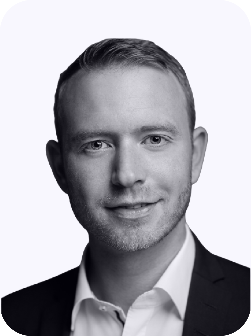 Philipp Wendeln Finway Sales Consultant