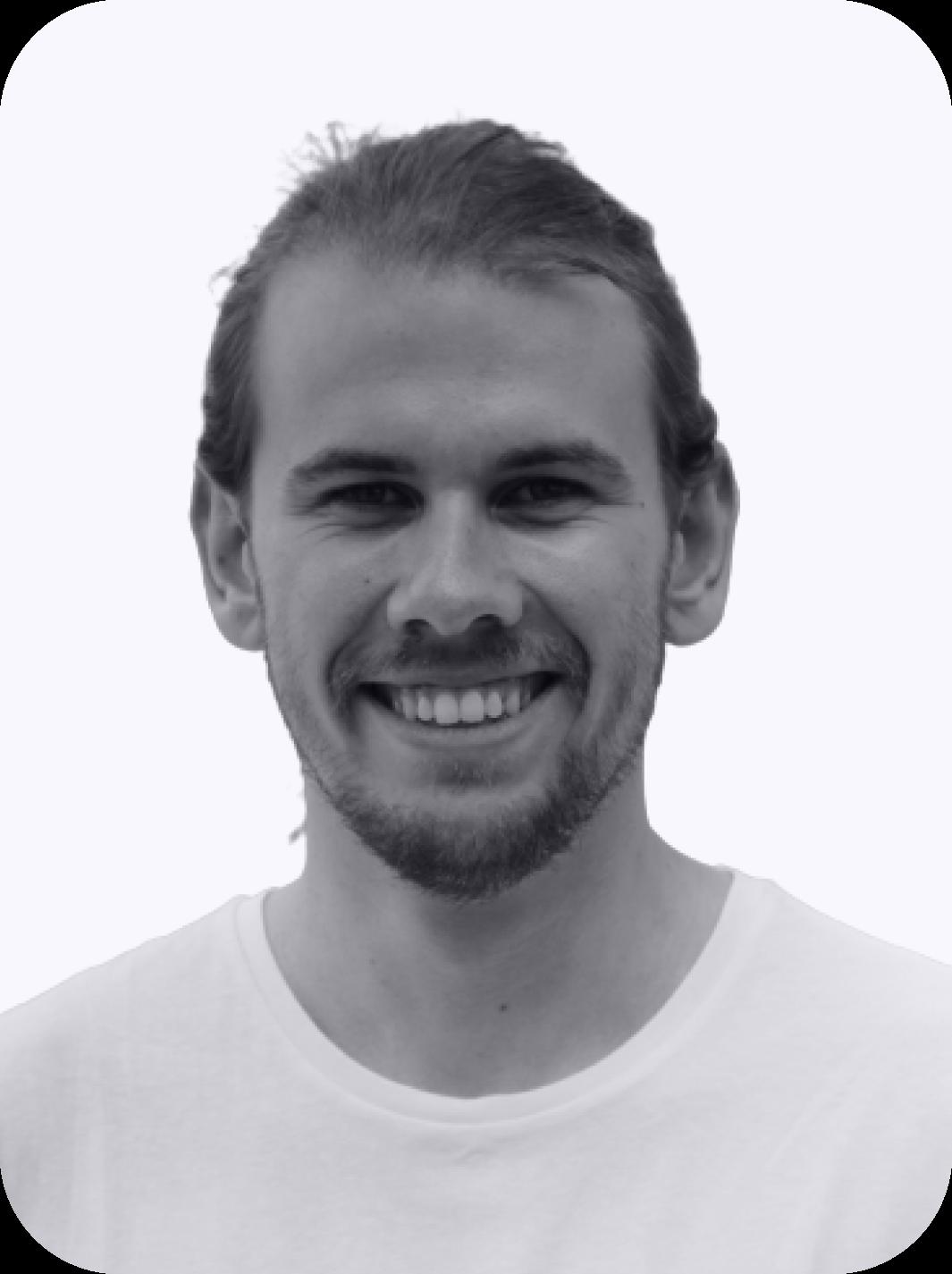 Alexander Karst Finway Growth Marketing Manager