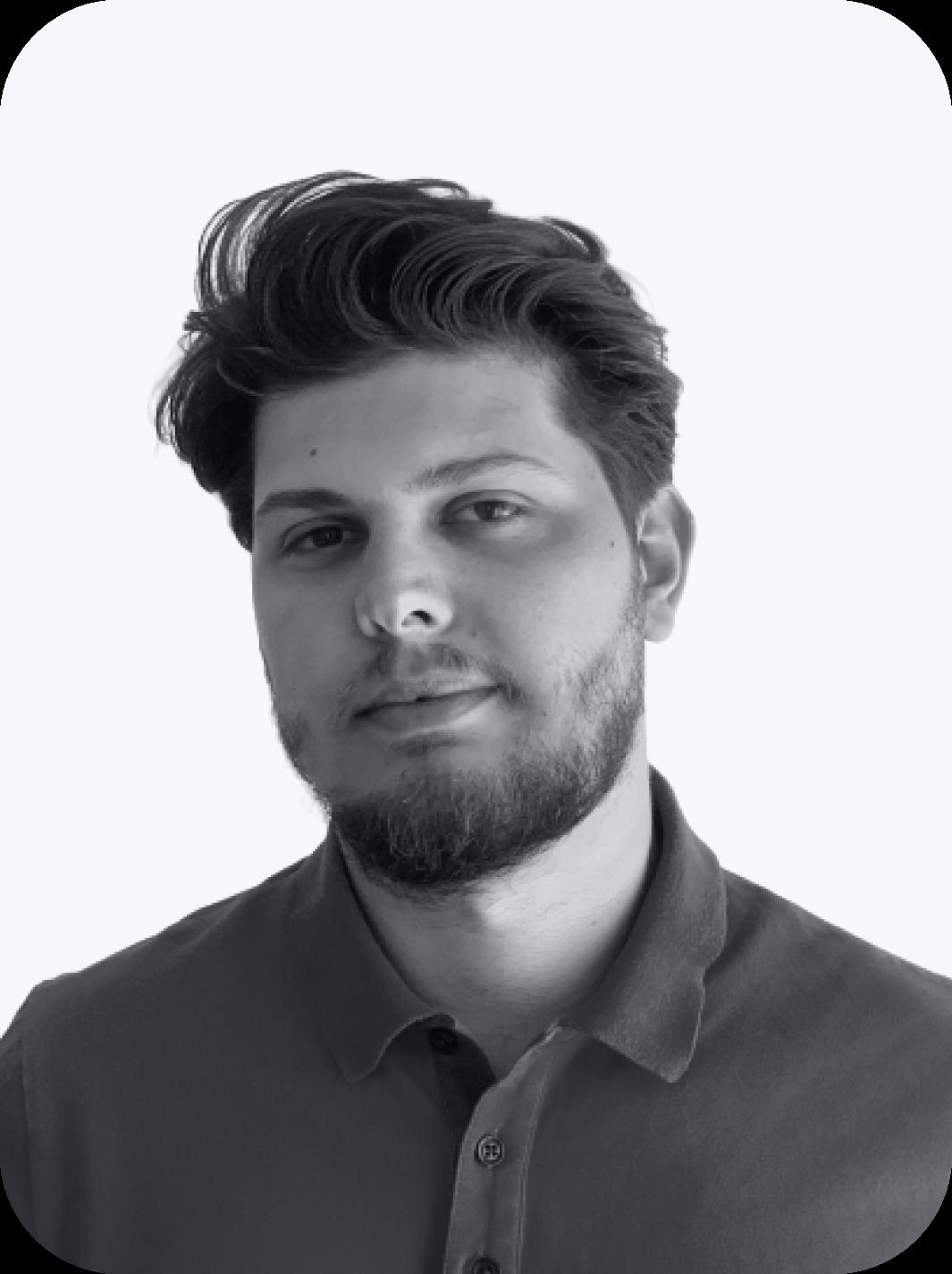 rim Sokoli Finway Product Designer