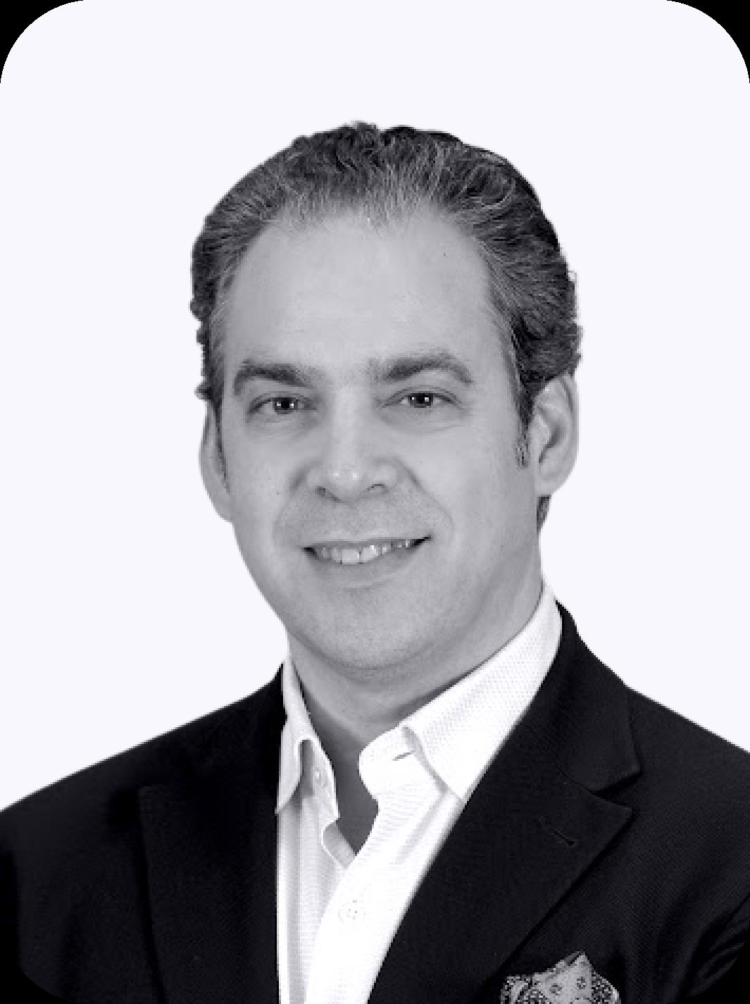 Andy Goldstein Deloitte