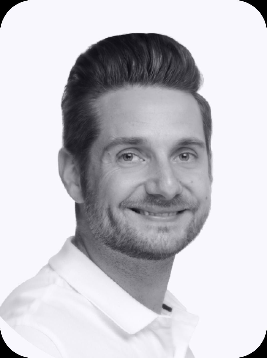 Sebastian Janus von ScaleUp Labs