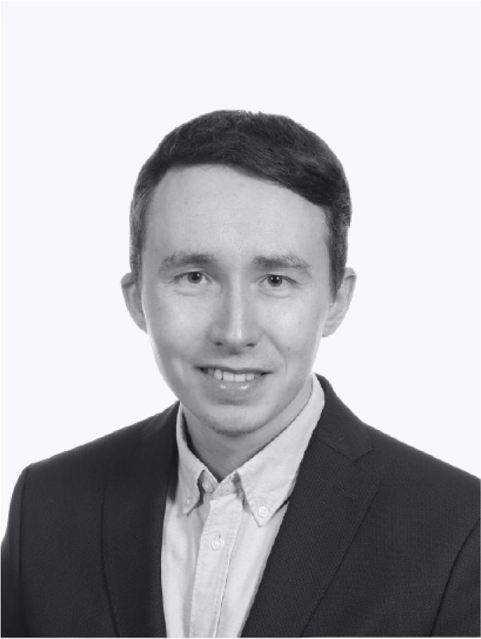 Finway Co-CEO Csaba Krümmer