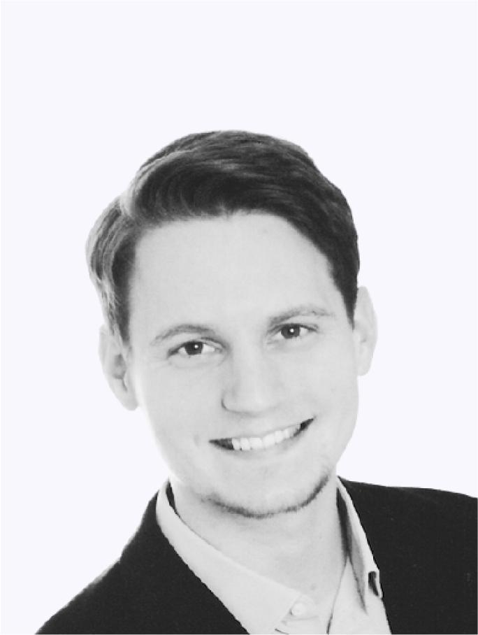 Finway CTO Philipp Rieger